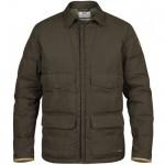 피엘라벤 솜란드 다운셔츠 자켓 90840