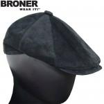 [브로너] 플랫 캡 (75-311)